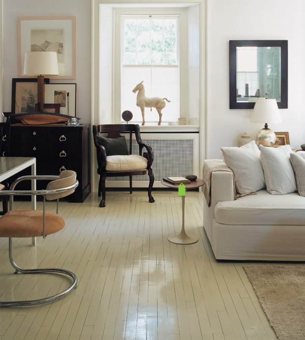 Paint Your Floors