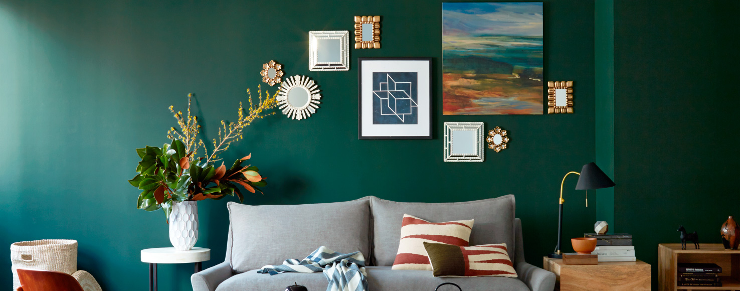 fall 2014 paint trends