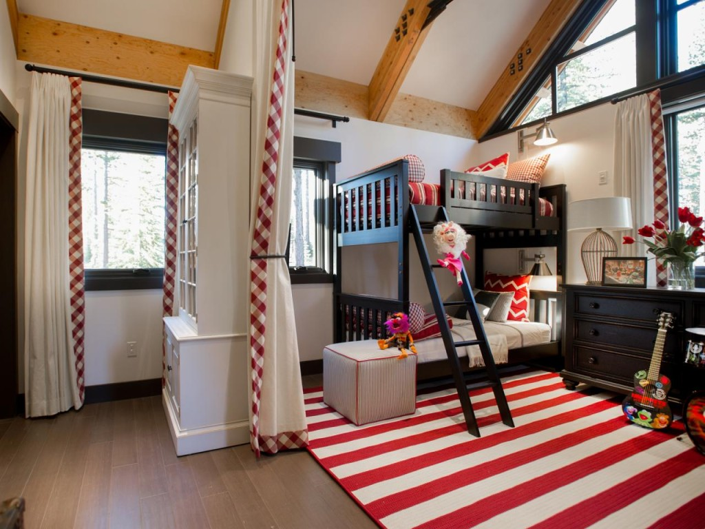 Kids Rooms that Wow