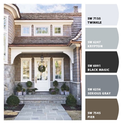 Tips for Choosing Your Home's Color Scheme