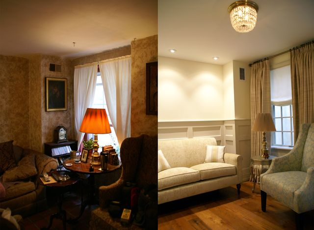 Top 3 Living Room Before and Afters We Love