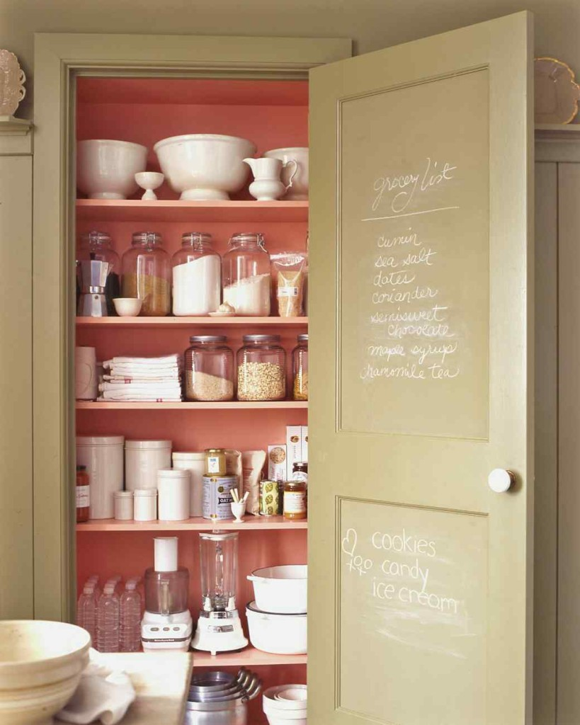 New Ways to Use Chalkboard Paint